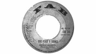 Play Give Peace A Chance