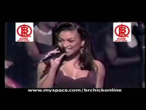 Chanté Moore / Loves Taken Over /( Live)
