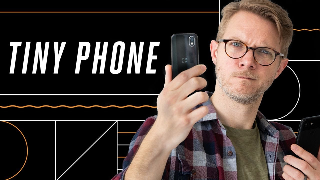 Can a phone save you from your phone?