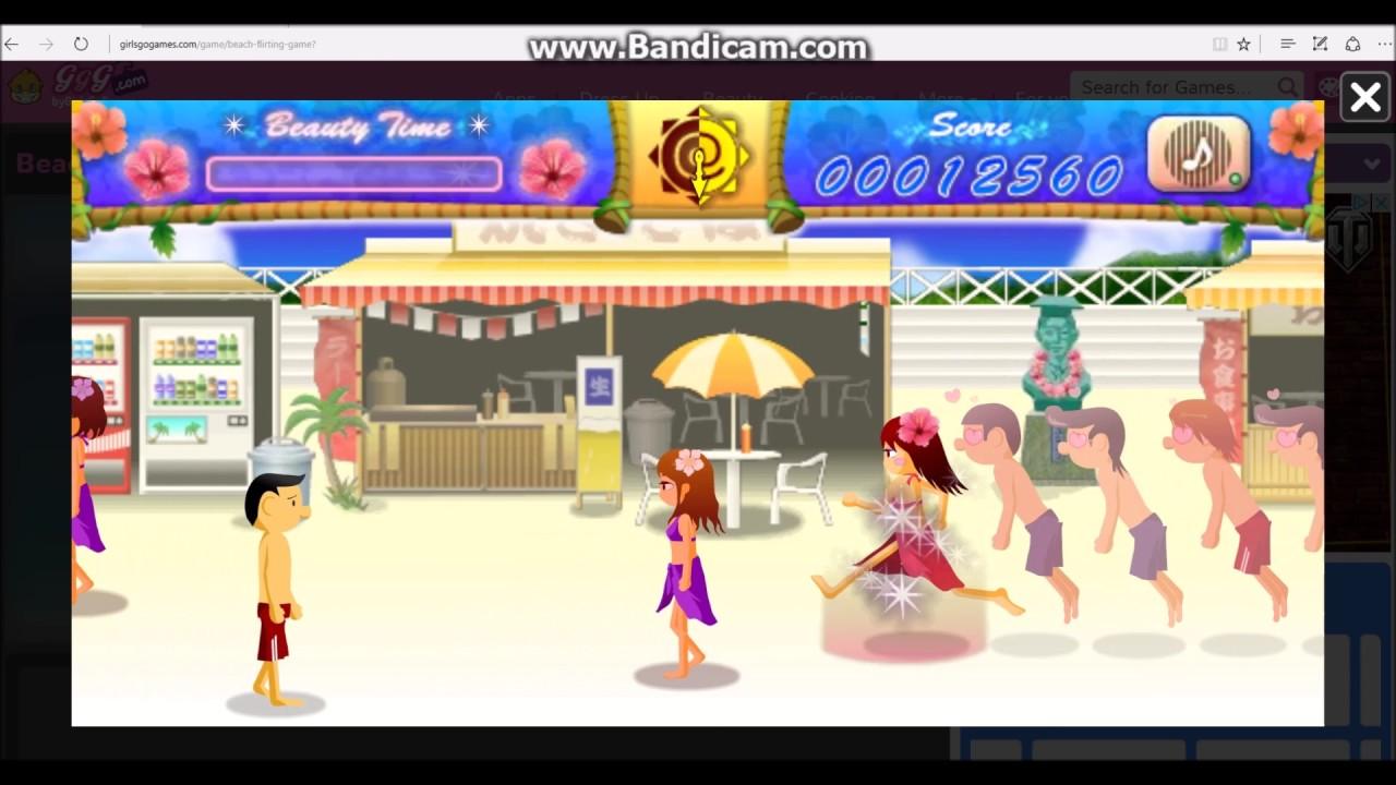 flirting games ggg full video game
