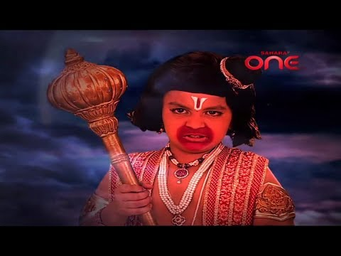 Bal hanuman Fight with shani dev  jay Jai Jai Bajrangbali जय जय जय बजरंगबली thumbnail