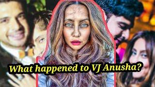 WHAT HAPPENED TO ANUSHA DANDEKAR? 39 years old Anusha has to start all over again!