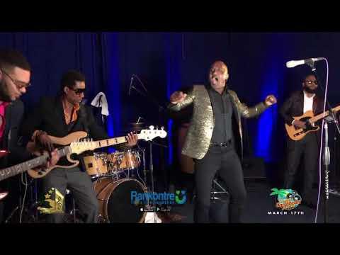 KLASS Full Live Performance @ Orlando Caribbean Festival Kick Off Party