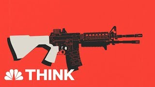 Banning Bump Stocks Isn't As Simple As President Donald Trump Thinks It Is | Think | NBC News