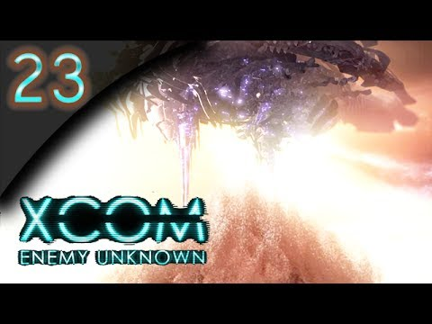 X-COM Enemy Unknown - S03 - E23 - The Final Mission