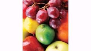 """Фото """"Фрукты и ягоды,,"""