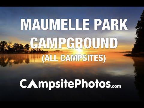 Maumelle Park, Little Rock, Arkansas