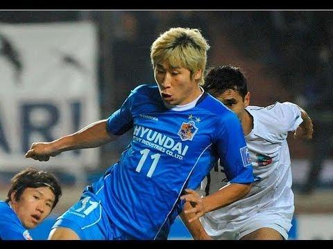 Bunyodkor vs Ulsan Hyundai: AFC Champions League 2012 Semi Final 1st Leg