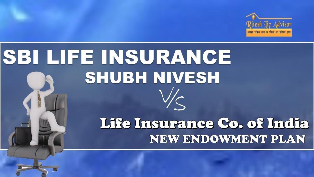 Sbi Life Insurance Schemes
