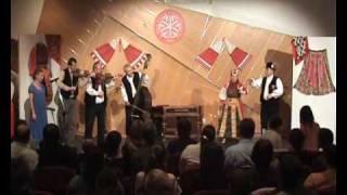 kalotaszegi muzsika és tánc a X. Bécsi Magyar Táncháztalálkó