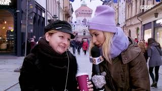 Co się słucha? #Kraków