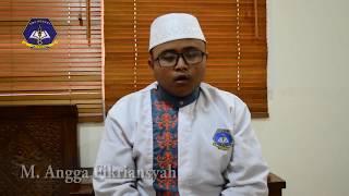 Surah Ali Imran Ayat 102 103 Qori M Angga Fikriansyah