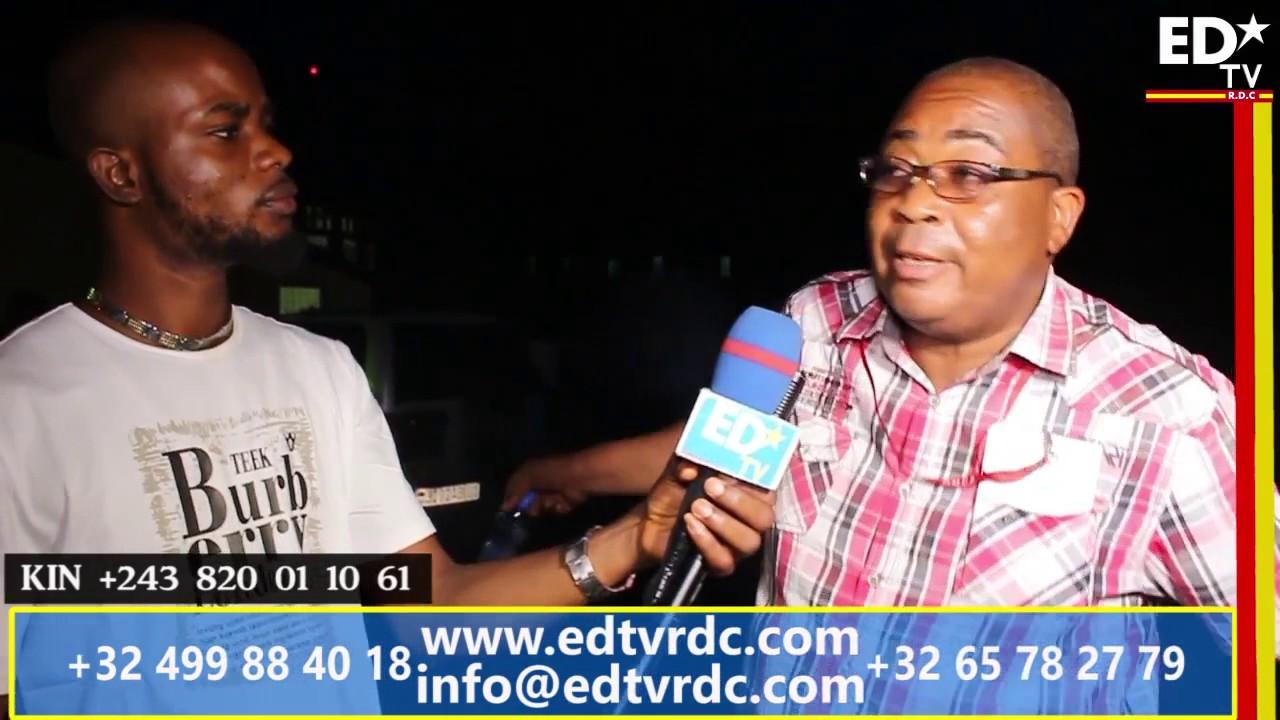 CENCO/DIALOGUE INCLUSIF: LA PRESSE EN COLÈRE, KANDA LIKAMBO YA MBONGO