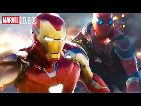 Avengers Infinity War Trailer and Secret Invasion Theory