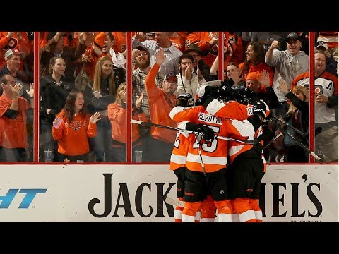 Most Memorable Goals from the Philadelphia Flyers in their history (until 2017)