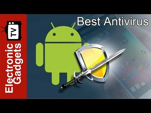 The Best Antivirus For Android Phones