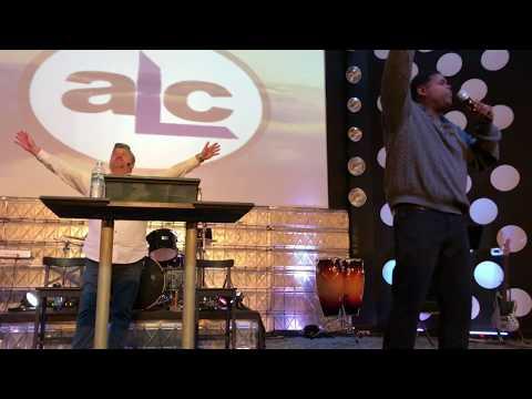 ALC Awakenings - You are the tree