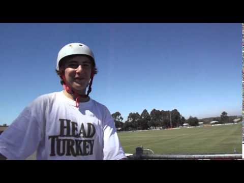 game of bike Jeremy Craig v.s Hunter Rowe. coming soon!!!