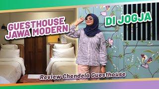 Gambar cover Chendela Guesthouse | Hotel Dekat Maliobro | Review Hotel Jogja