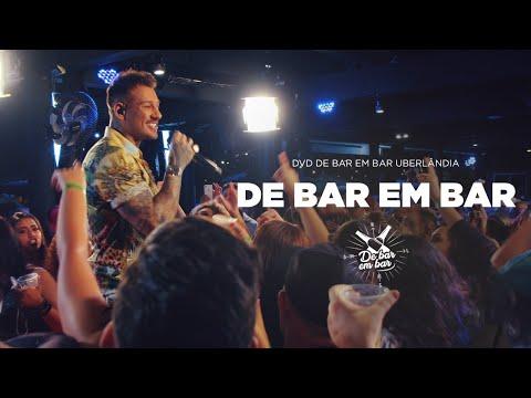 Lucas Lucco – De Bar em Bar (Letra)