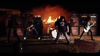 Bullet - Stay Wild (Official Video)