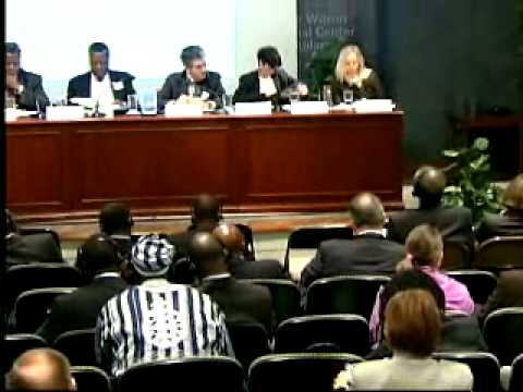 Conference on Cotton -- The Next Steps for Africa_Three Parts_part 3