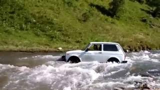 В Джилы-Су через Канжол