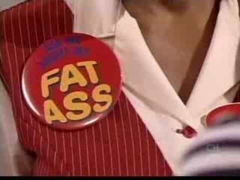 Mad Tv Fat 85