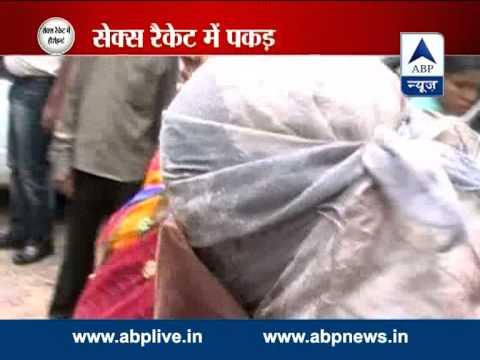 'Makdee' actress Shweta Prasad caught in prostitution racket