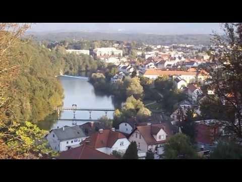 Novo Mesto. Slovenia