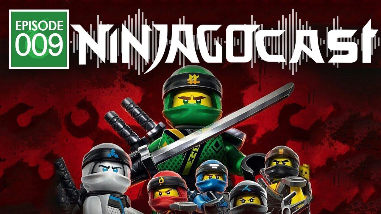 LEGO Ninjago Season 8 Episode 75 & 76 Sons of Garmadon NEW SEASON COVERAGE