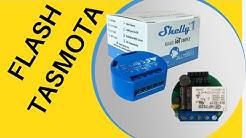 Tuya OTA Update to Tasmota