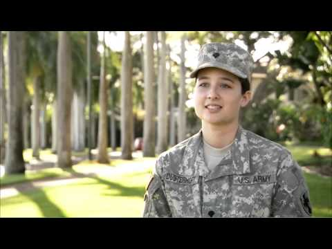 Life as a Military Photographer