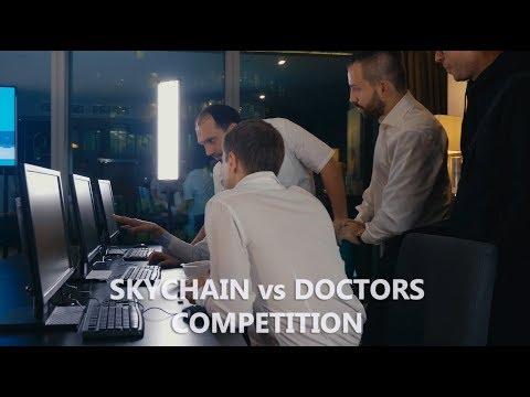 Skychain vs Doctors Competition (EN)