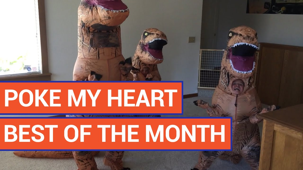 Amazing Positive Experiences That Will Make You Smile 2016 | Best Of The Month