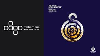 Andy King - Hemisphere [Soundteller Records]