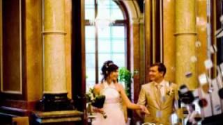 Свадьба в замке Либлице- шато Барокко (Фото)
