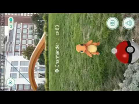 Pokemon Go game Free Download on Android in Hindi