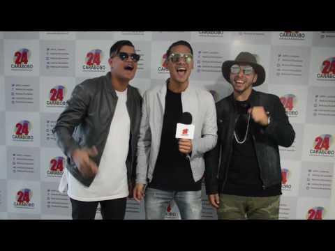 Ayaman en EXCLUSIVA para Noticias24 Carabobo