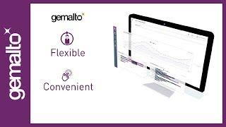 Gemalto SafeNet Trusted Access Demo