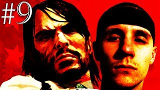 RED DEAD REDEMPTION #9 -