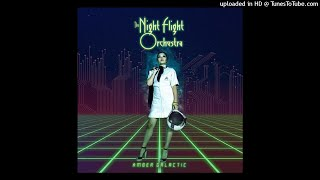 The Night Flight Orchestra - Josephine (AOR / Melodic Rock)