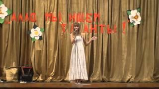 Юлия Савичева - Корабли (Алёна Абрамова)
