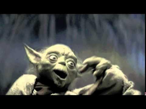 Yoda Laugh 1