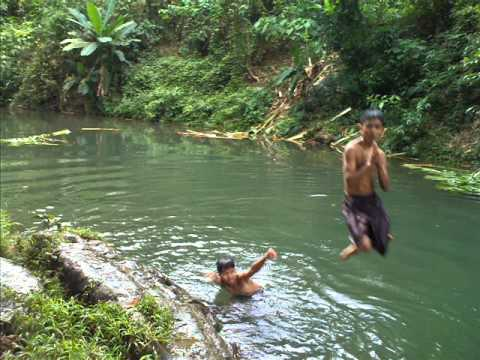 trip to ilog by roy