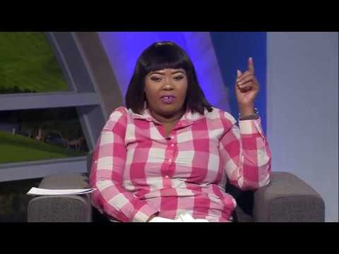 Real Talk with Anele Season 3 EP54 - FATHER'S DAY