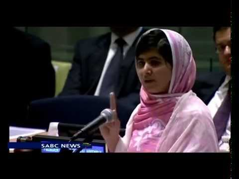 Malala Yousafzai, Youngest Nobel Peace Prize Winner