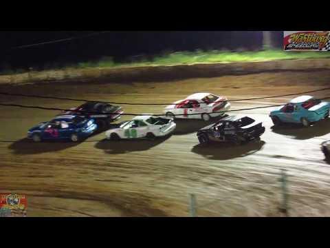 Front Wheel Drive Feature @ Wartburg Speedway (9-4-17)