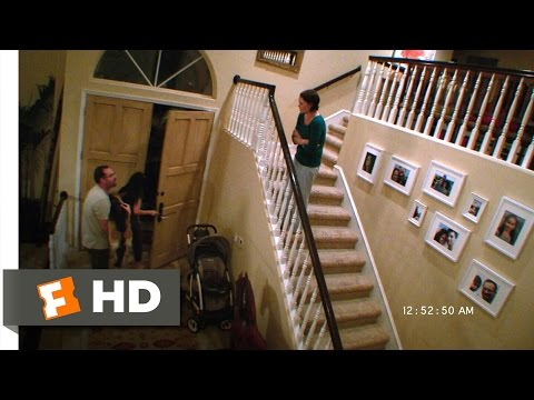 Paranormal Activity 2 610 Movie   The Dog is Attacked 2010 HD