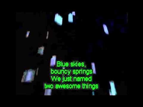 THE LEGO MOVIE - Everything Is Awesome (KARAOKE)